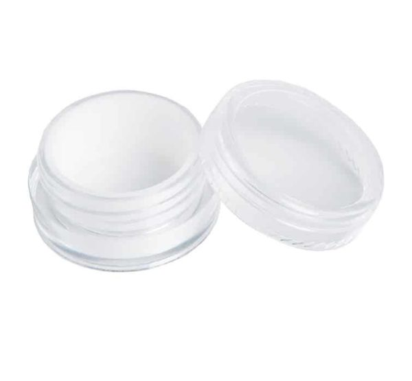plastic-concentrate-jars-with-silicone-insert